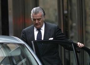 La Fiscalía anticorrupción pide al juez una fianza de 28,1 millones para Bárcenas