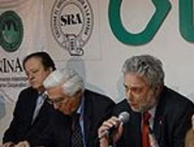 La mesa de enlace se reúne con los senadores