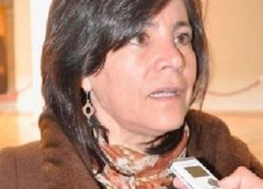 Entrevista en exclusiva a Amanda Dávila Torres, ministra de comunicacion de Bolivia