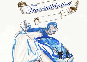 Adriana Bañares presenta 'Transatlántica', una 'plaquette' que une España y Nicaragua con poesía