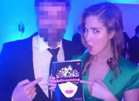 'Sexistencialismo', un toque picante en la fiesta de los premios Goya