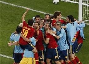 La Roja, a un paso de convertirse en la mejor selección de todos los tiempos: a por la triple corona