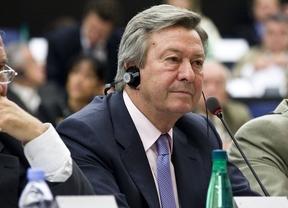 Luis de Grandes, número 4 en la lista del PP a las Elecciones Europeas