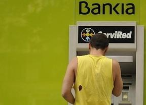 El FROB cifra el 'agujero' de Bankia en 10.444 millones de euros