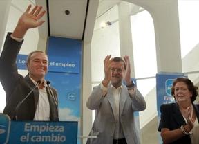 Rajoy 'salvará' a España de la crisis ayudando a los trabajadores autónomos