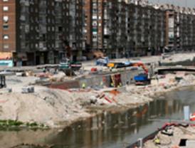 La Justicia de Madrid anula gran parte de las obras de la M-30
