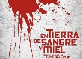 'En tierra de sangre y miel': Angelina Jolie nos empacha de horror