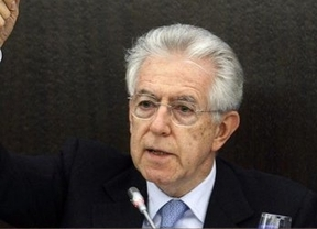 Monti cree que los eurobonos llegarán, aunque Alemania sigue sin ceder