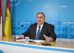 Anticorrupción pide información al PP sobre la presunta comisión de 200.000 euros en Toledo