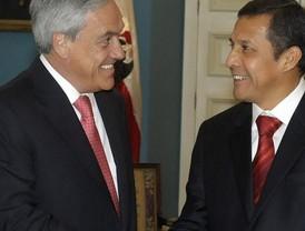 La Unasur celebra el compromiso de Humala