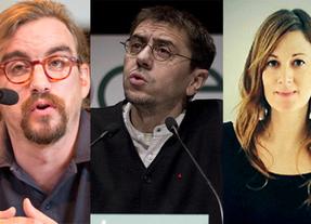 Los más ricos de Podemos: varios dirigentes declaran más de 100.000 euros por ingresos o saldos bancarios