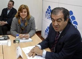 Cascos no se rinde y anuncia que recurrirá hasta el Constitucional
