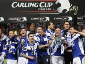 Birmingham conquista Carling Cup por 1ª vez en 48 años
