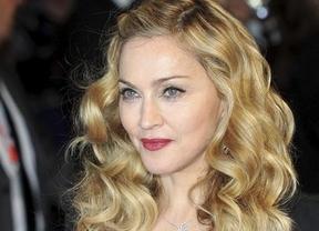 Detenido en Zaragoza por 'destripar' ('sin ánimo de lucro') lo último de Madonna
