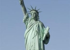 La Estatua de la Libertad cierra hasta nuevo aviso