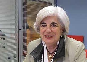 Francisca Sauquillo deja el Consejo de Consumidores y Usuarios