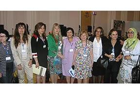 Barcelona acoge el V Foro Mediterráneo de Mujeres Empresarias