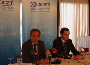 Los empresarios, hartos de la crispación política en Castilla-La Mancha, piden un