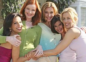 'Mujeres desesperadas' se despide de la audiencia tras 8 años en televisión