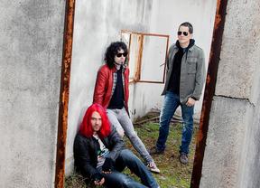 Trallazos del rock más duro y puro: los que nos regalan The Rebels en su 'Always now!'