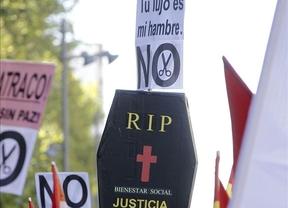 CGT pide a UGT y CCOO que se sumen a su convocatoria de huelga general del 31 de octubre
