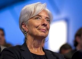 El FMI respalda al BCE y muestra su disposición a intervenir