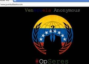 La web del Foro de la Juventud Taurina, atacada por 'antis'