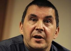 Otegi, ¿llamamiento histórico o simple pose electoralista?: pide a ETA que se disuelva