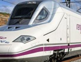 Fomento destina más de 26 millones a las obras del AVE a Palencia