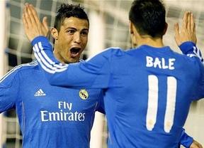 Bale no entra al trapo de su relación con Cristiano: 'Lo que pasa en el campo ahí se queda'