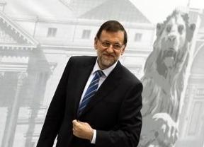 Rajoy no suelta prenda sobre su comparecencia: