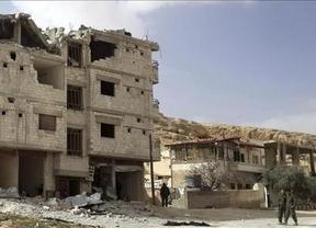 La ONU acusa de cr�menes de guerra y contra la humanidad al Estado Isl�mico y al r�gimen de Al Assad