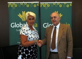Globalcaja prestará su apoyo a la Federación regional de Estaciones de Servicio