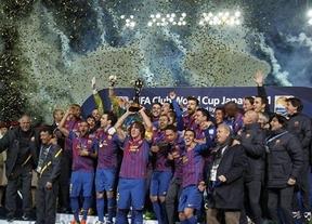 Y el vencedor es... ¡el Barça!, que ya gana hasta en los Premios Oscar... del deporte