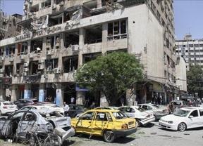 El Gobierno considera que 'cualquier acción de fuerza' en Siria debe tener 'base jurídica'