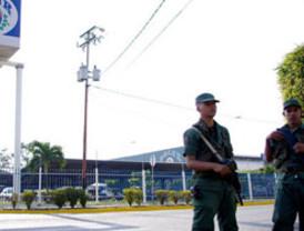 Descarta Relaciones Exteriores que en México vayan a establecerse bases militares extranjeras