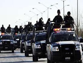 El Operativo Conjunto Guerrero Seguro Salvaguarda la seguridad de la población