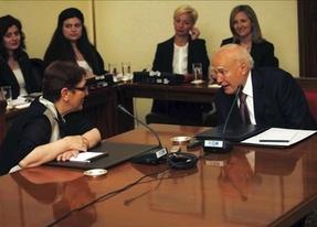 La tragedia griega se precipita: mucha división ante la posibilidad de otro gobierno de tecnócratas