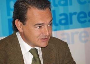 Dos diputados populares por Castilla-La Mancha, entre los que más viajan al extranjero