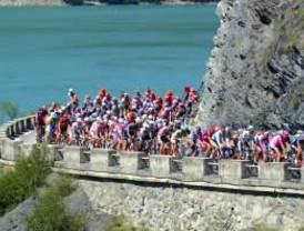 Tour de Francia 2012 tendrá sus tres primeras etapas en Bélgica