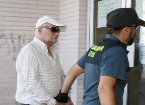 Daniel Galván, ante la juez, atribuye la nueva denuncia por pederastia a un