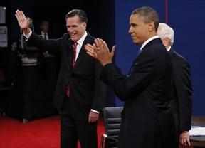 España y Europa suspiran por la reelección de Obama: ¿qué candidato nos conviene más?