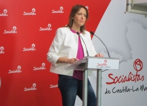 Cristina Maestre, partidaria de que Juventudes Socialistas participe en las primarias municipales