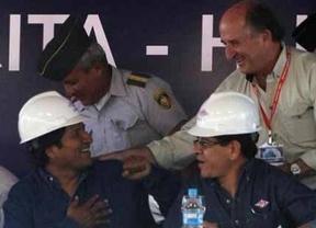El PP 'levanta la mano' a Bolivia por la expropiación: