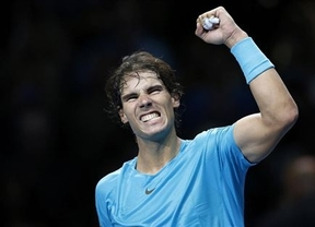 Nadal supera sin problemas a Nieminen y se cita con Berdych en cuartos de final