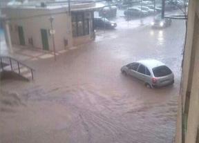 El Gobierno central evaluará los daños por lluvias en Castilla-La Mancha