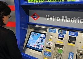 Así serán todas las subidas del Metro de Madrid, tarifa por tarifa