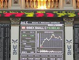 El Ibex obvia el informe de Moody's y los problemas de Portugal y sube un 1,11%