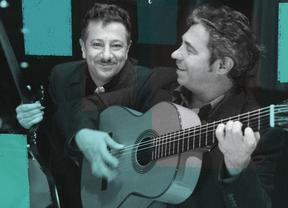 Calidad y variedad guitarrera en el sumatorio musical de Cádiz y Galicia que nos regala 'Radio pesquera'