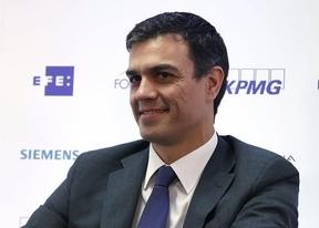 Sánchez promete un nuevo Estatuto de los Trabajadores que sea una 'carta de derechos' y no de 'precariedad'